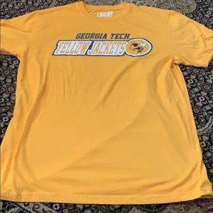 Georgia Tech Shirt